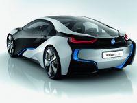 BMW i8 Concept, 16 of 26