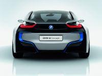BMW i8 Concept, 17 of 26