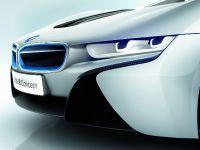 BMW i8 Concept, 18 of 26
