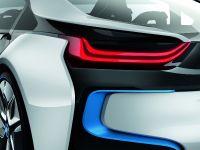 BMW i8 Concept, 21 of 26