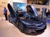 thumbnail image of BMW i8 Detroit 2014