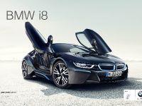 BMW i8 Launch Campaign, 1 of 7