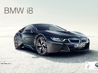 BMW i8 Launch Campaign, 2 of 7