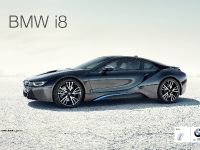 BMW i8 Launch Campaign, 3 of 7