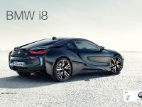 thumbnail image of BMW i8 Launch Campaign