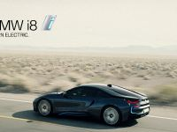 BMW i8 Launch Campaign, 6 of 7