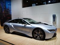thumbnail image of BMW i8 Paris 2014