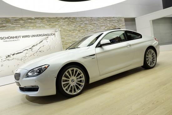 BMW Individual Frankfurt