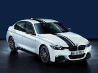 BMW M Performance upgrades 3-Series and 5-Series, 1 of 5