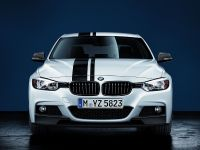 BMW 3-Series with M Performance Parts