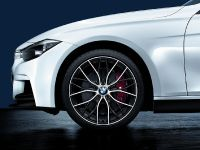 BMW M Performance upgrades 3-Series and 5-Series, 3 of 5