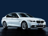 BMW M Performance upgrades 3-Series and 5-Series, 5 of 5