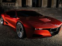 BMW M1 Homage, 21 of 33