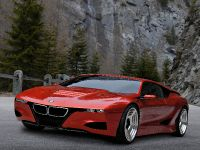 thumbnail image of BMW M1 Homage