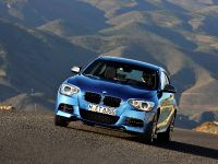 BMW M135i three-door, 3 of 86