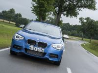 BMW M135i three-door, 5 of 86