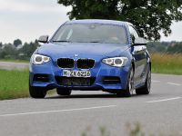 BMW M135i three-door, 7 of 86