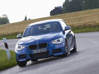 BMW M135i three-door, 8 of 86
