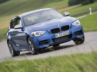 BMW M135i three-door, 9 of 86