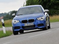 BMW M135i three-door, 10 of 86