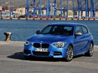 BMW M135i three-door, 11 of 86