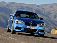 BMW M135i three-door, 12 of 86