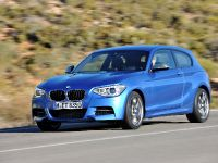 BMW M135i three-door, 14 of 86