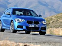BMW M135i three-door, 15 of 86
