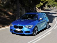 BMW M135i three-door, 16 of 86