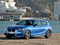 BMW M135i three-door, 17 of 86