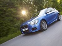 BMW M135i three-door, 18 of 86