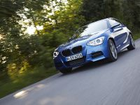 BMW M135i three-door, 19 of 86