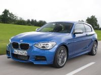 BMW M135i three-door, 20 of 86
