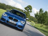 BMW M135i three-door, 21 of 86