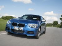 BMW M135i three-door, 22 of 86