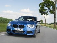 BMW M135i three-door, 23 of 86