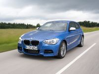 BMW M135i three-door, 24 of 86