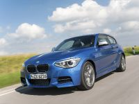BMW M135i three-door, 25 of 86