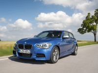 BMW M135i three-door, 26 of 86