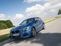 BMW M135i three-door, 27 of 86