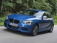 BMW M135i three-door, 28 of 86