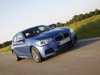 BMW M135i three-door, 29 of 86