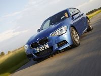 BMW M135i three-door, 30 of 86