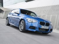 BMW M135i three-door, 31 of 86