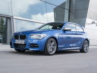 BMW M135i three-door, 32 of 86