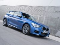 BMW M135i three-door, 33 of 86