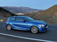 BMW M135i three-door, 34 of 86