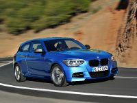 BMW M135i three-door, 35 of 86