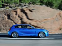 BMW M135i three-door, 36 of 86