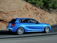 BMW M135i three-door, 37 of 86